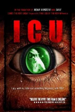 Poster I.C.U.