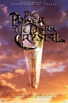 Poster El Cristal Oscuro 2 (The Dark Crystal 2)