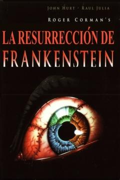 Poster La Resurrección de Frankenstein