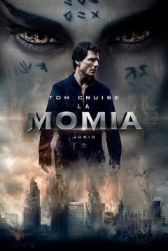 Ficha La Momia (Reboot)