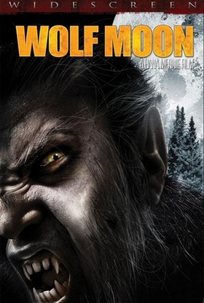 Poster Dark Moon Rising
