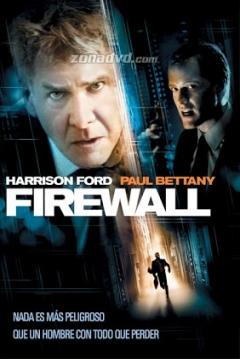 Poster Firewall