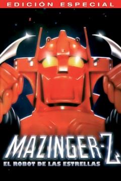 Ficha Mazinger, El Robot de las Estrellas