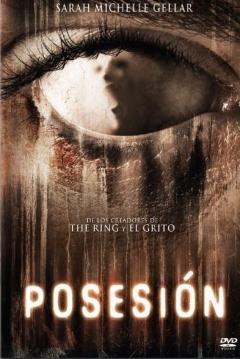Poster Posesión
