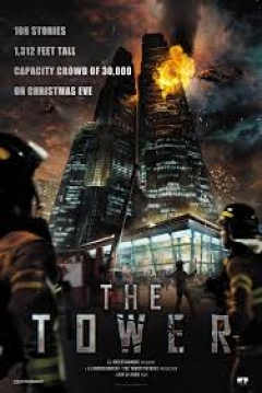 Poster The Tower
