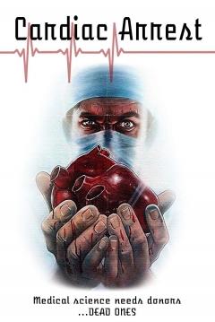 Poster Cardiac Arrest