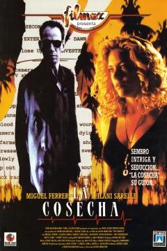 Poster La Cosecha