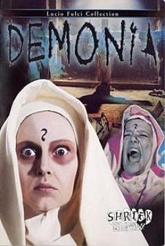 Poster Demonia