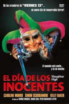 Poster El Día de los Inocentes