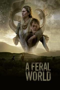 Poster A Feral World