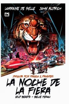Ficha La Noche de la Fiera (Wild Beasts)