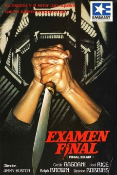 Poster Examen Final