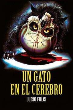 Poster A Cat in the Brain