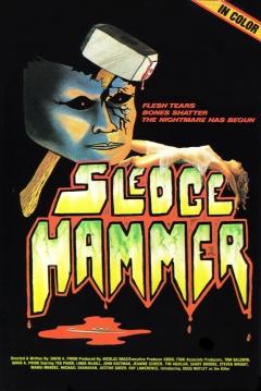 Ficha Sledgehammer