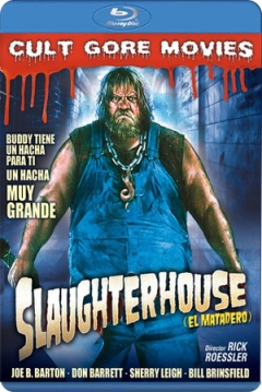 Ficha Budy, El Carnicero (Slaughterhouse)