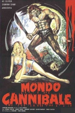 Ficha Mondo Cannibale (The Cannibals)
