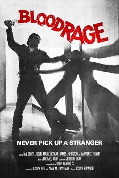 Poster Rabia de Sangre