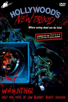 Poster Hollywood's New Blood