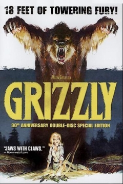 Poster Grizzly