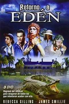Poster Retorno a Edén