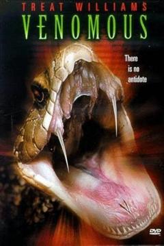 Poster Veneno Mortal