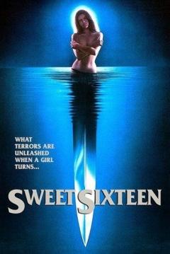 Poster Sweet Sixteen