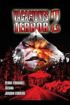 Ficha Vacaciones de Terror 2