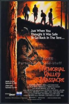 Ficha Masacre en Memorial Valley