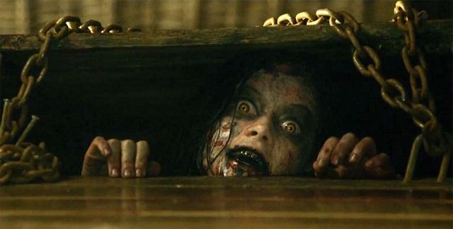 No habrá secuela del remake de 'Evil Dead'