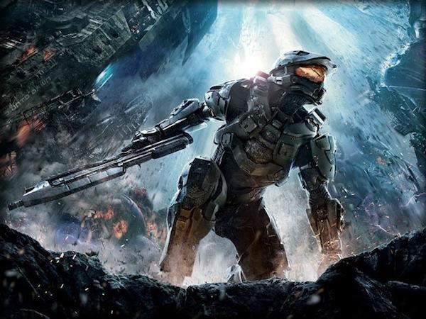 Ridley Scott NO dirigirá la adaptación de Halo