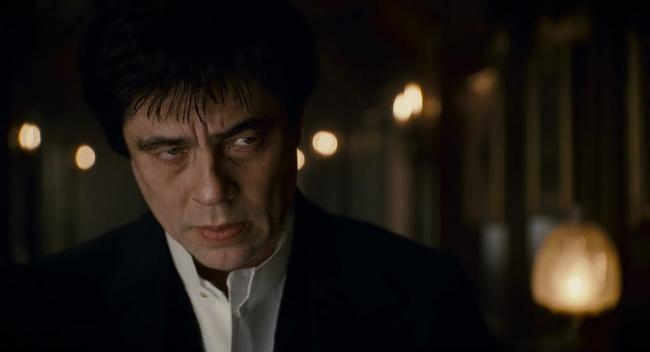 Benicio Del Toro ficha por Guardianes de la Galaxia