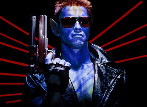 Schwarzenegger no estará en la secuela de Avatar