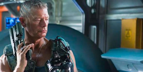 Stephen Lang volverá en Avatar 2 y sus secuelas