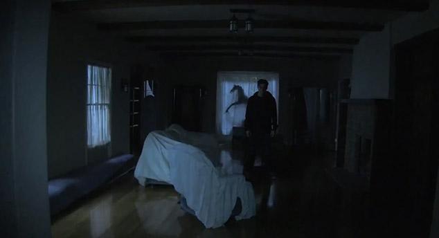 Taquilla USA: Primera secuela de Paranormal Activity que no logra ser número 1