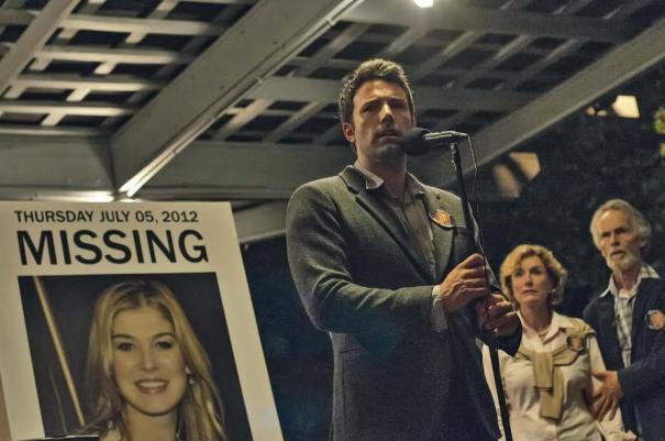 Taquilla USA: 'Perdida' mantiene el primer puesto