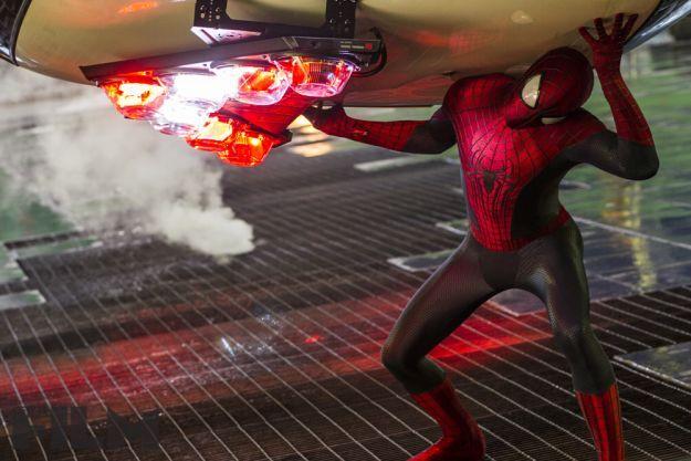 Sony y Marvel negociaron para que Spiderman estuviera en 'Capitán America: Civil War'
