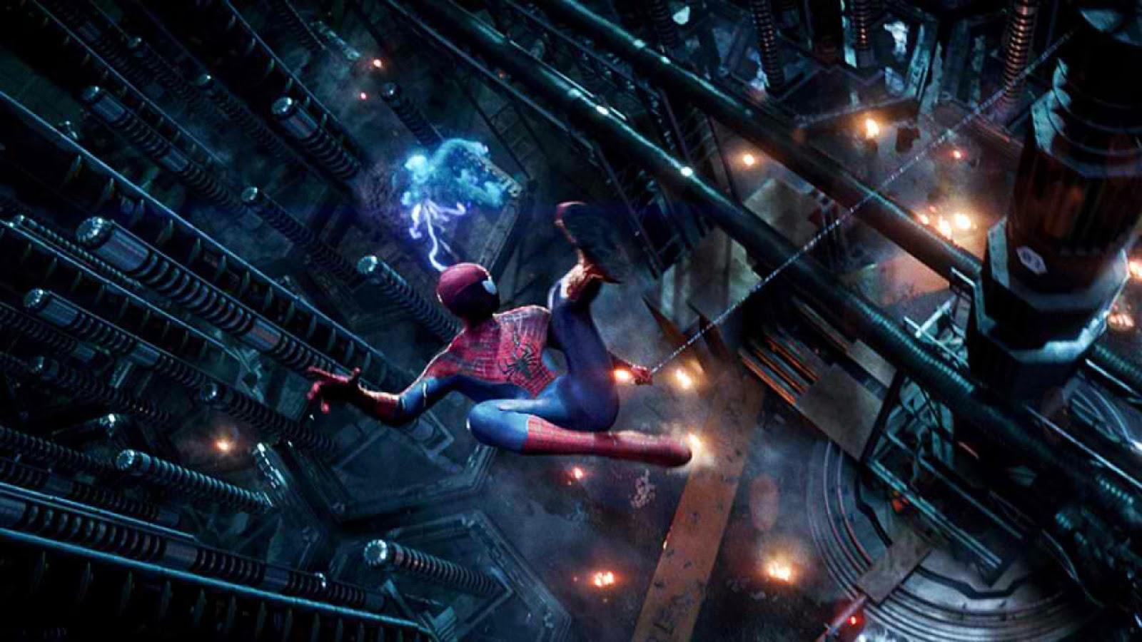 Taquilla USA: Spiderman 2 arrasa con casi 100M$
