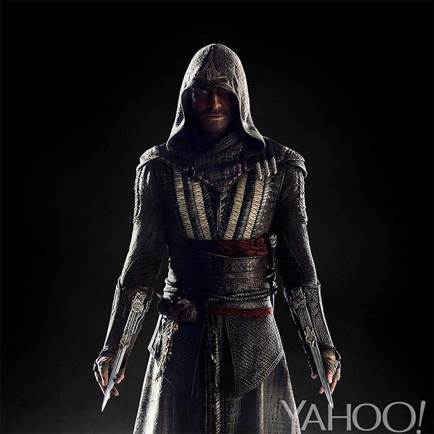 Primera sinopsis oficial de Assassin´s Creed