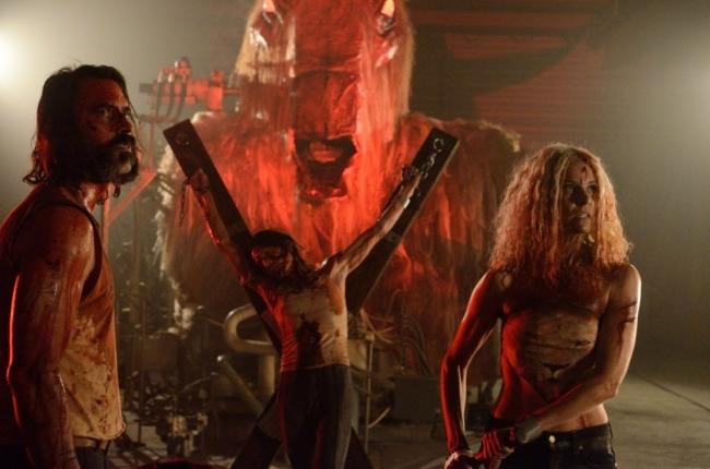 Nueva imagen de '31', de Rob Zombie