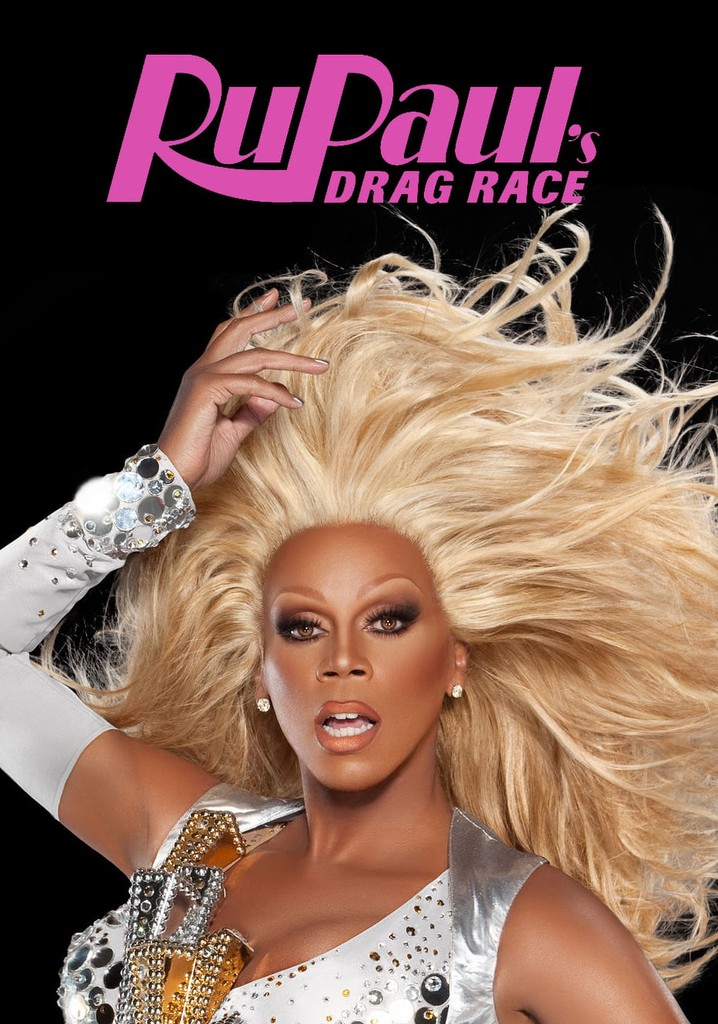 RuPauls: Reinas del drag: All Start