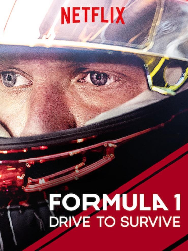 Formula 1: La emoción de un Grand Prix