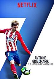 Antoine Griezmann: Campeón del Mundo