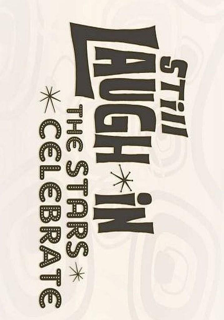 Still Laugh-In The Stars Celebrate