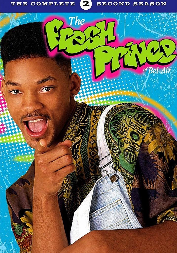 El Principe de Bel-Air