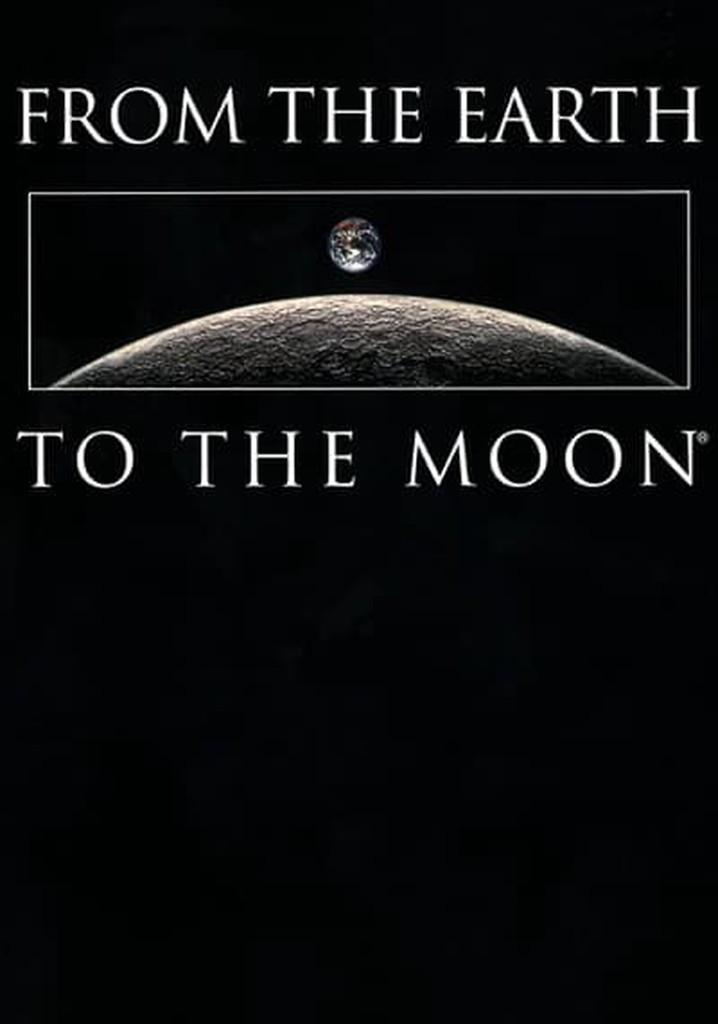 De la Tierra a la la Luna