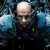 Furia (Las Crónicas de Riddick 4)