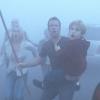 La Niebla de Stephen King