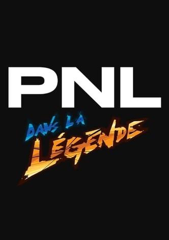 PNL - Dans la légende tour