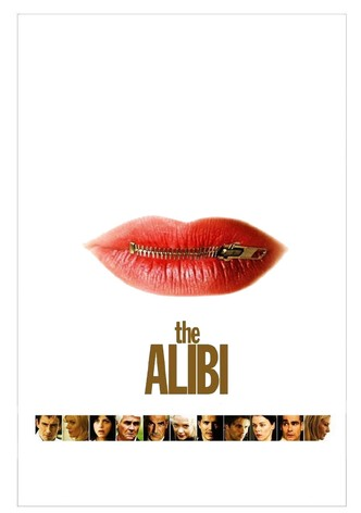 The Alibi: La coartada