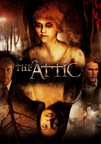 El Ático: El reverso oscuro de Emma Callan